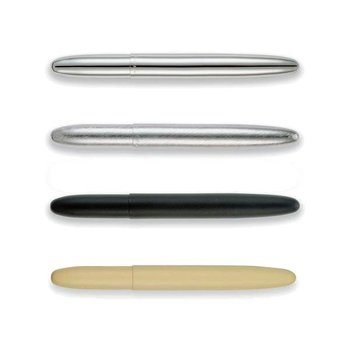 FISHER SPACE PEN Space Pen, Bullet, Assorted Finish