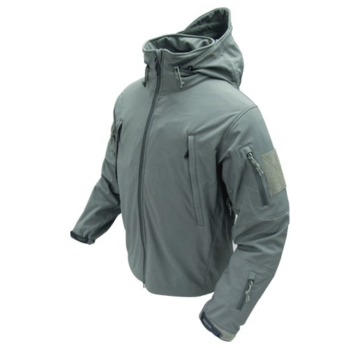 CONDOR Condor, SUMMIT Soft Shell Jacket