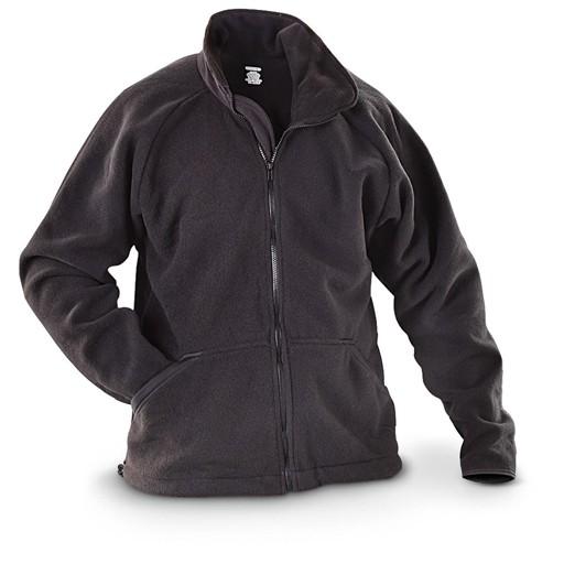 GENUINE SURPLUS Jacket - Fleece - Polartec - GI Issue NEW