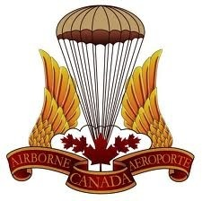 ROYAL RAGS T-Shirt - Canadian Airborne