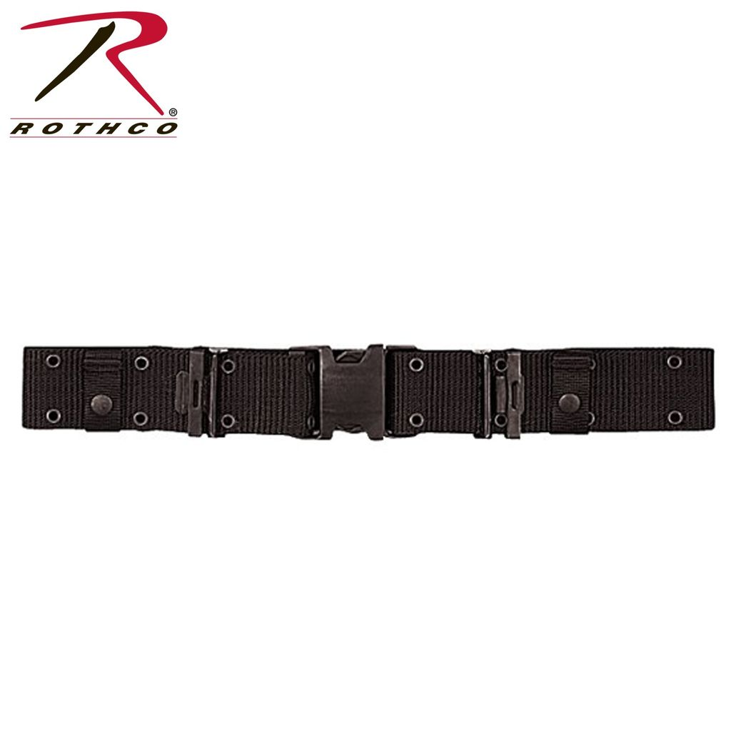 ROTHCO Belt - Pistol - US Type - Black