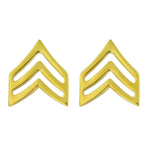 Pin - US - Insignia/Ranks