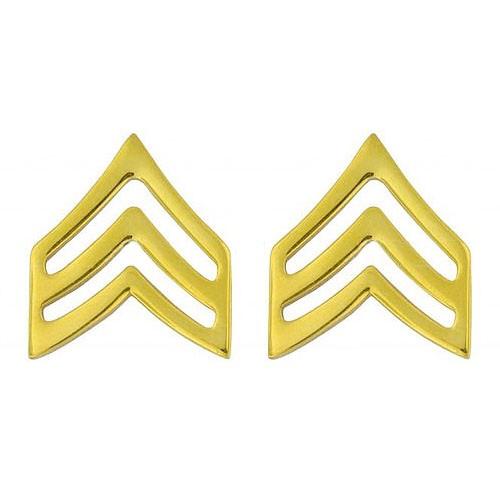Pin - US - Ranks