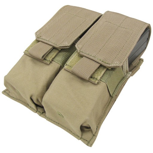 CONDOR Pouch - Mag - M4 - Double
