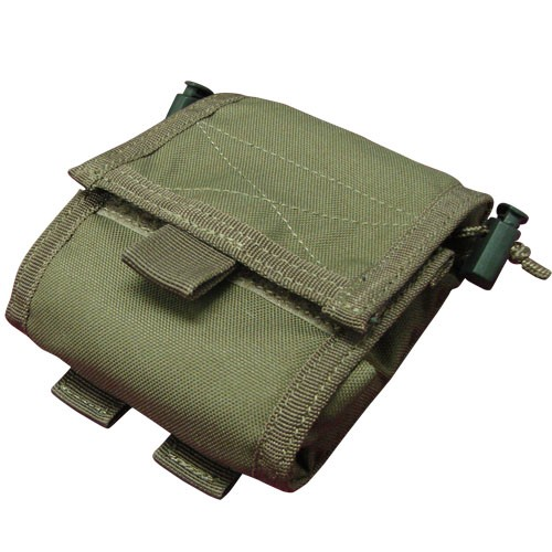 CONDOR Condor, Roll-Up Utility Pouch