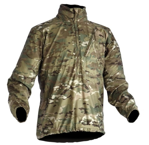 Wind Shirt, Wild Things Tactical, Multicam