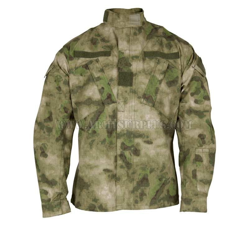 PROPPER Propper, ACU Coat, A-TACS FG