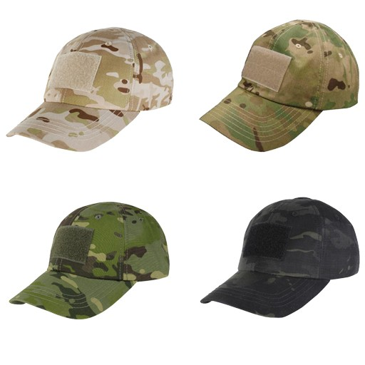 CONDOR Condor, Tactical Cap, Multicam