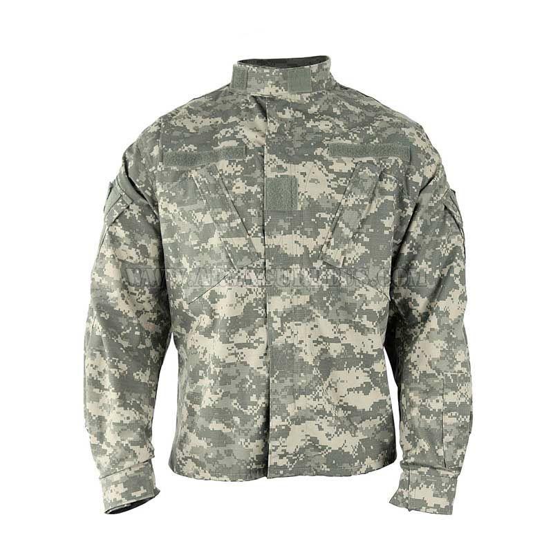 PROPPER Propper, ACU Coat, Army Universal Digital
