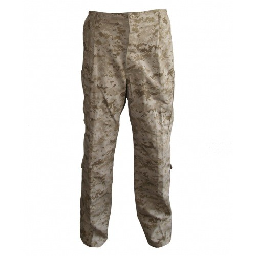 GENUINE SURPLUS USMC, Pant, Marpat Desert,