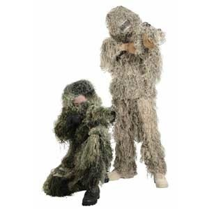 ROTHCO Rothco, Kid's Lightweight All Purpose Ghillie Suit