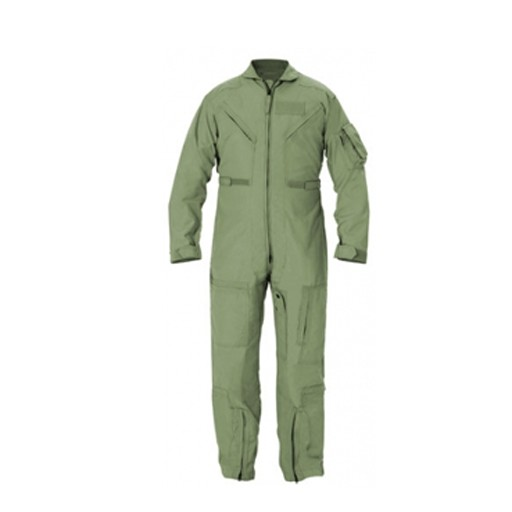 World Famous, Flight Coveralls
