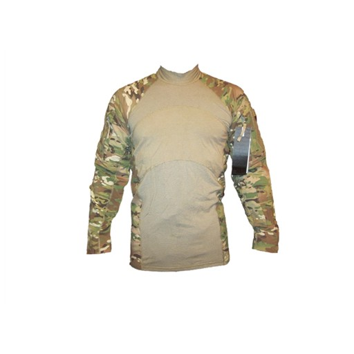 GENUINE SURPLUS Shirt - Massif - Multicam - US Army - Genuine Issue