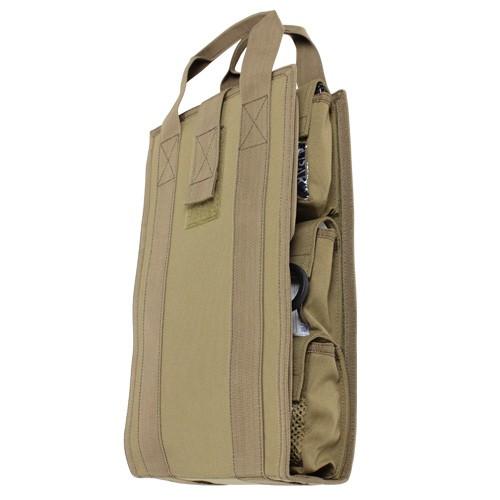 CONDOR Pack Insert, Multi-Pouch Organizer