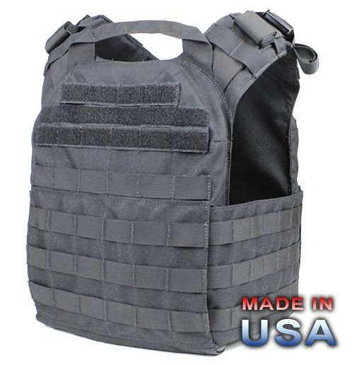 CONDOR Plate Carrier, Cyclone