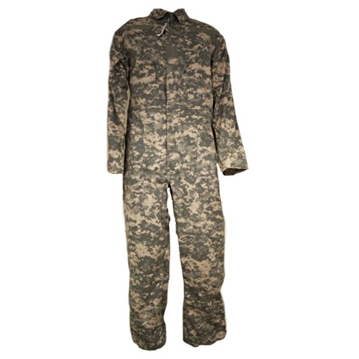 GENUINE SURPLUS Coverall, Nomex, US Issue, ACU