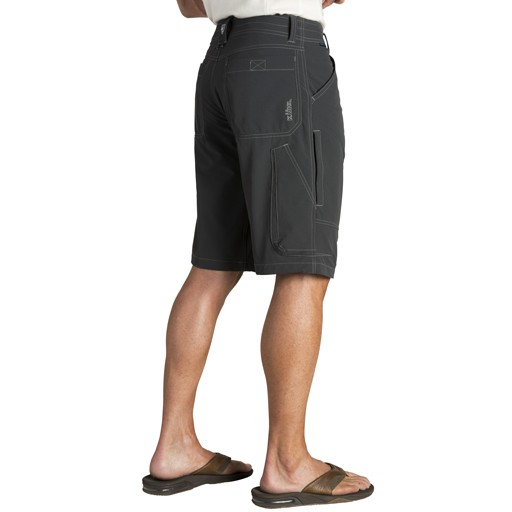 KUHL Kuhl, Renegade 12'' Shorts, Carbon