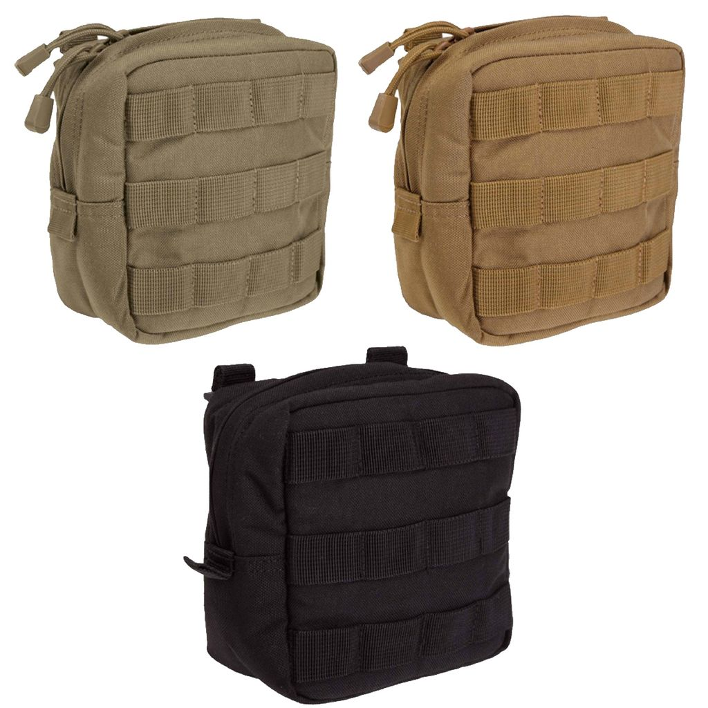 5.11 TACTICAL 5.11 Tactical, 6.6 Padded Pouch