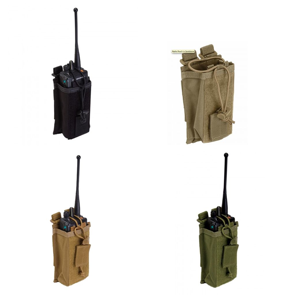 5.11 TACTICAL 5.11 Tactical, Radio Pouch