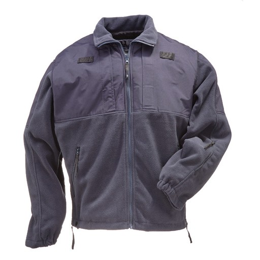 5.11 TACTICAL 5.11 Tactical, Tactical Fleece, Dark Navy