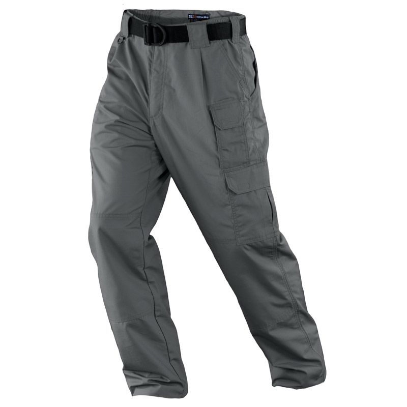 5.11 TACTICAL 5.11 Tactical, Taclite Pro Pants, Storm Grey