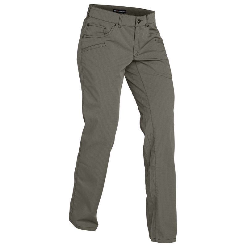 5.11 TACTICAL 5.11 Tactical, Women's Cirrus Pants, Stone