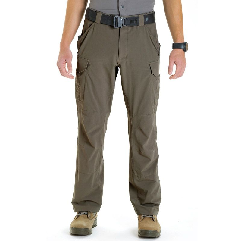 5.11 TACTICAL 5.11 Tactical, Traverse Pants, Tundra
