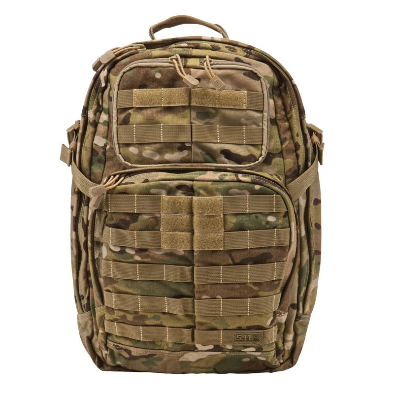 5.11 TACTICAL 5.11 Tactical, RUSH 24 Backpack