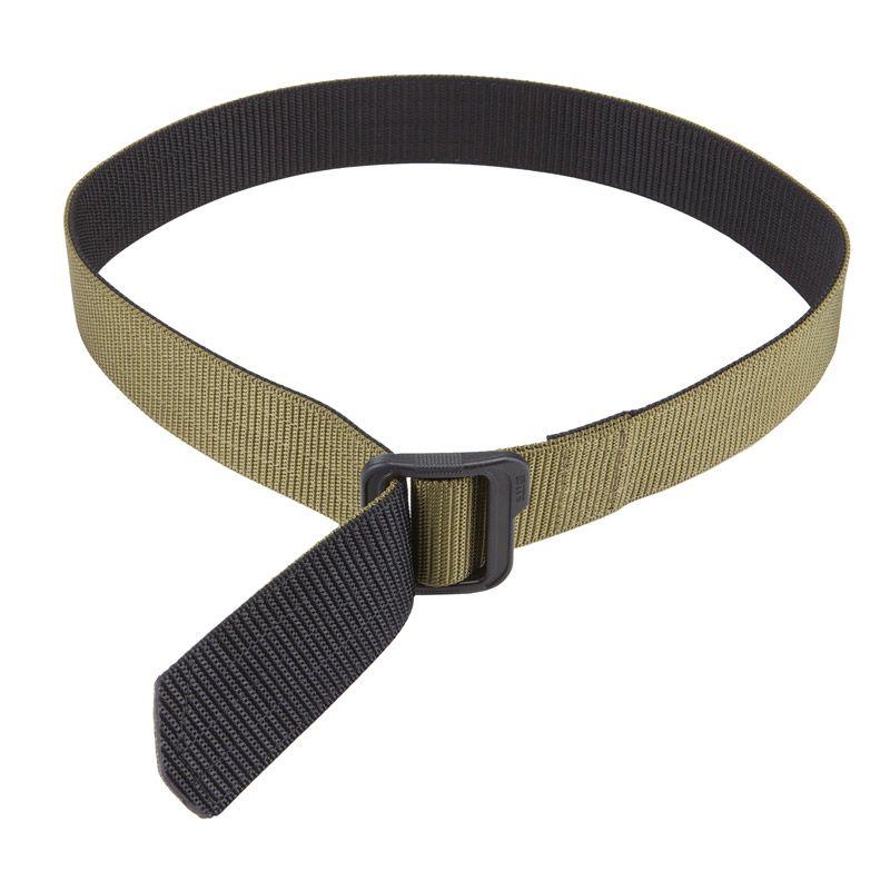 5.11 TACTICAL 5.11 Tactical, Double Duty TDU Belt, 1-3/4'' Width