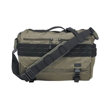 5.11 TACTICAL 5.11 Tactical, RUSH Delivery Bag, LIMA