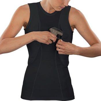 5.11 TACTICAL 5.11 Tactical, Women's Sleeveless Holster Shirt