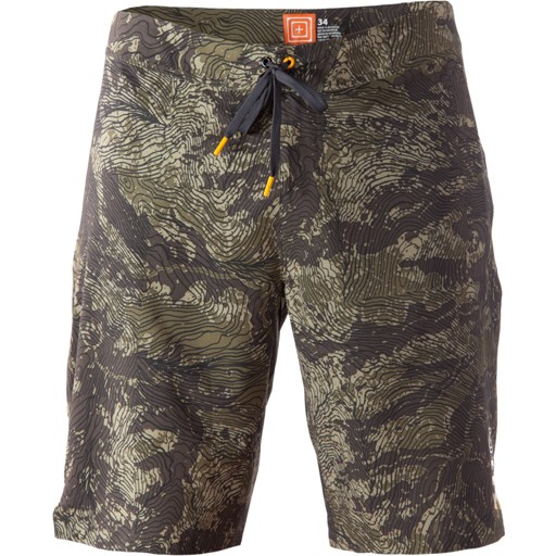 5.11 TACTICAL 5.11 Tactical, 5.11 RECON Vandal Topo Shorts