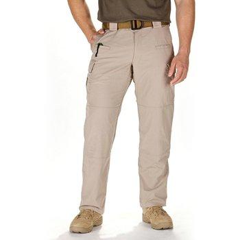 5.11 TACTICAL 5.11 Tactical, Stryke Pants, Flex-Tac, Khaki