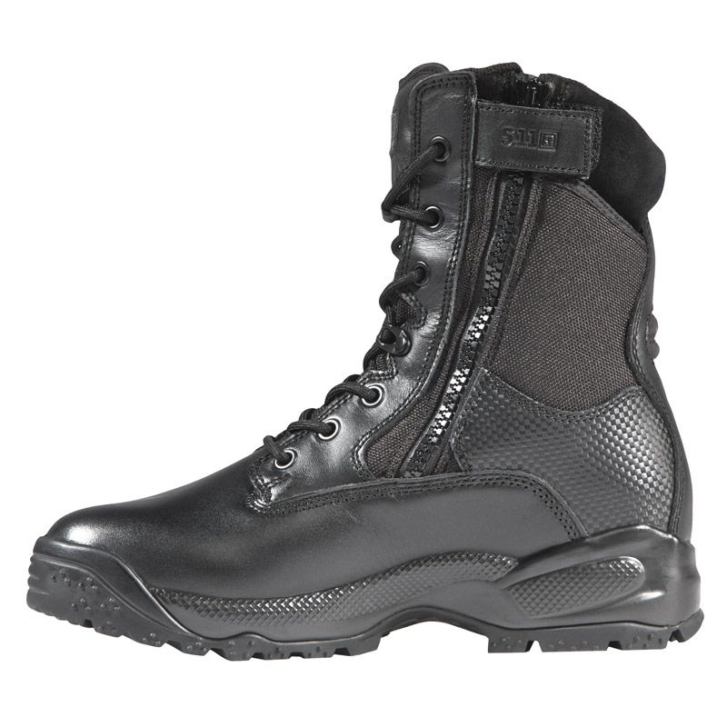 5.11 TACTICAL 5.11 Tactical, A.T.A.C. Storm Boot, Black