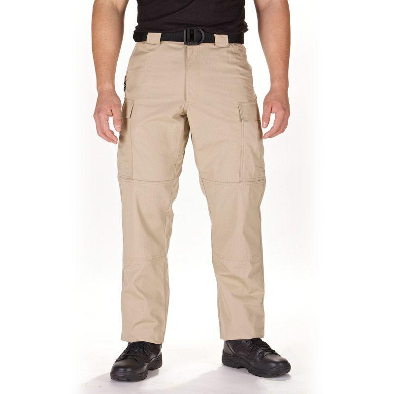 5.11 TACTICAL 5.11 Tactical, TDU Ripstop Pants, TDU Khaki