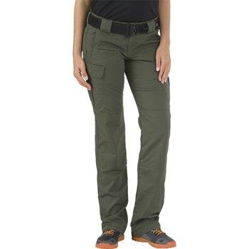 5.11 TACTICAL 5.11 Tactical, Women's Stryke Pant, TDU Green