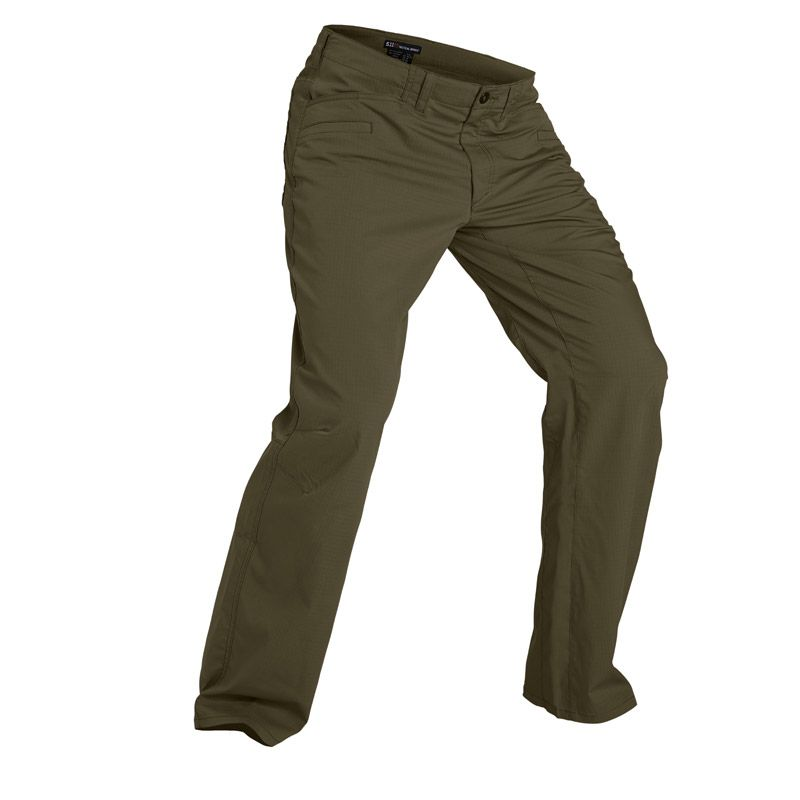 5.11 TACTICAL 5.11 Tactical, Ridgeline Pants, Field Green