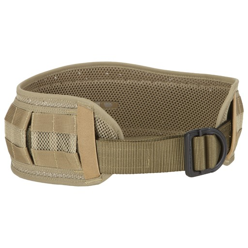 5.11 TACTICAL 5.11 Tactical, Brokos VTAC Belt, Sand Storm