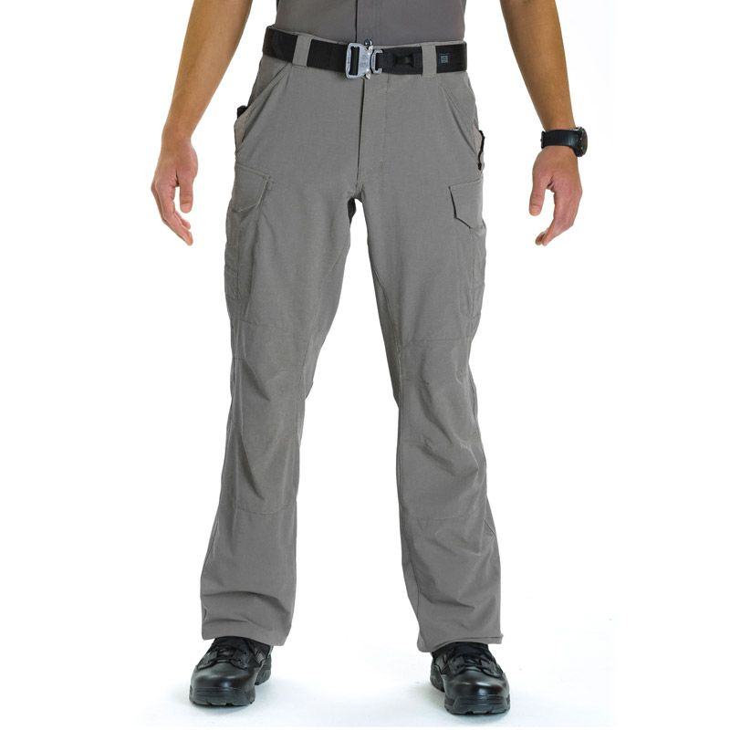 5.11 TACTICAL 5.11 Tactical, Traverse Pants, Storm Grey
