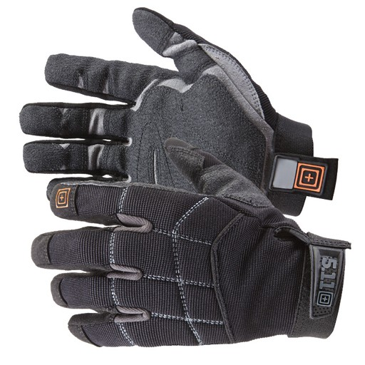 5.11 TACTICAL 5.11 Tactical, Station Grip Glove, Black
