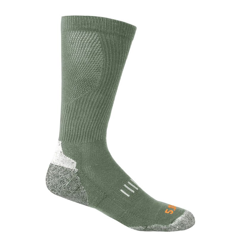 5.11 TACTICAL 5.11 Tactical, Year Round OTC (Over the Calf) Sock