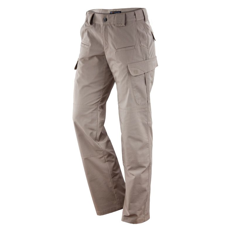5.11 TACTICAL 5.11 Tactical, Women's Stryke Pants, Khaki