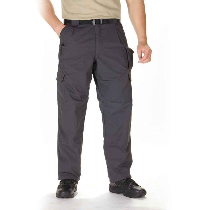 5.11 TACTICAL 5.11 Tactical, Taclite Pro Pants, Charcoal