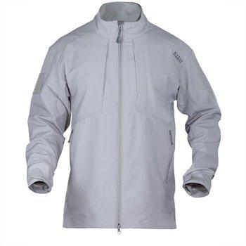 5.11 TACTICAL 5.11 Tactical, Women's Sierra Softshell Jacket, Black
