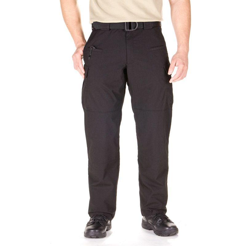 5.11 TACTICAL 5.11 Tactical, Stryke Pants, Flex-Tac, Black