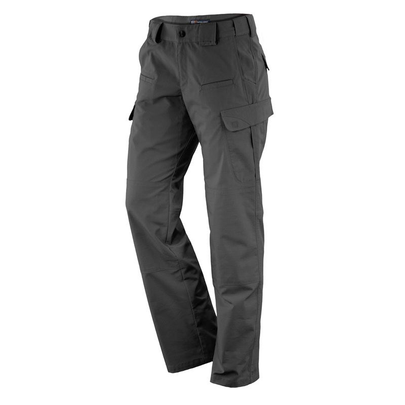 5.11 TACTICAL 5.11 Tactical, Women's Stryke Pants, Storm Grey