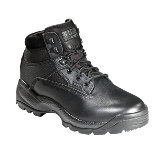 5.11 TACTICAL 5.11 Tactical, A.T.A.C. 6'' Boot, Black