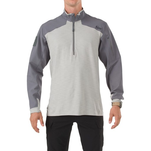 5.11 TACTICAL 5.11 Tactical, Rapid Response Half Zip Sweater