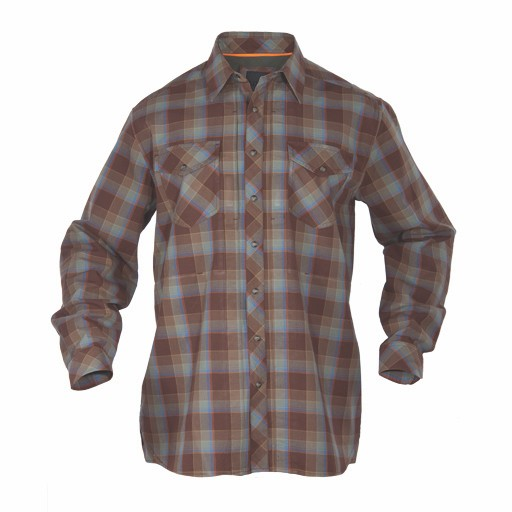 5.11 TACTICAL 5.11 Tactical, Flannel Long Sleeve Shirt