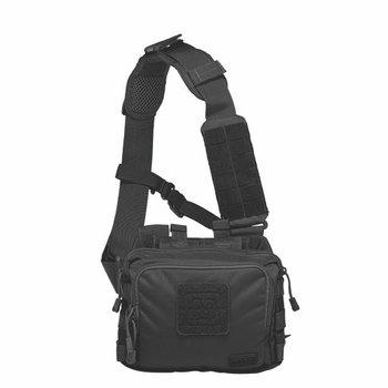 5.11 TACTICAL 5.11 Tactical, 2-Banger Bag